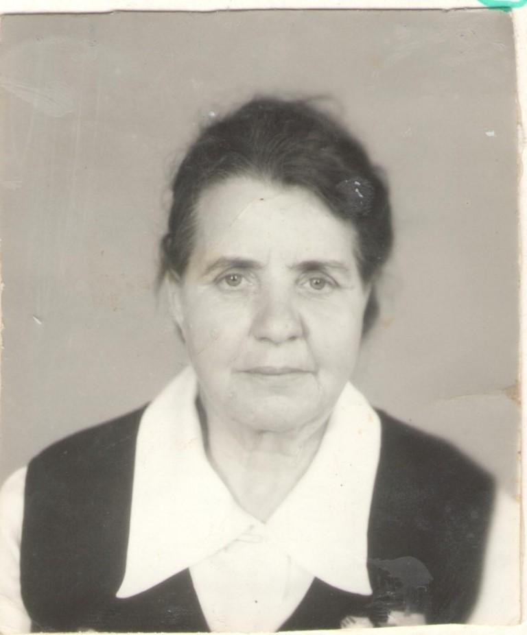 Загеева Анастасия Александровна